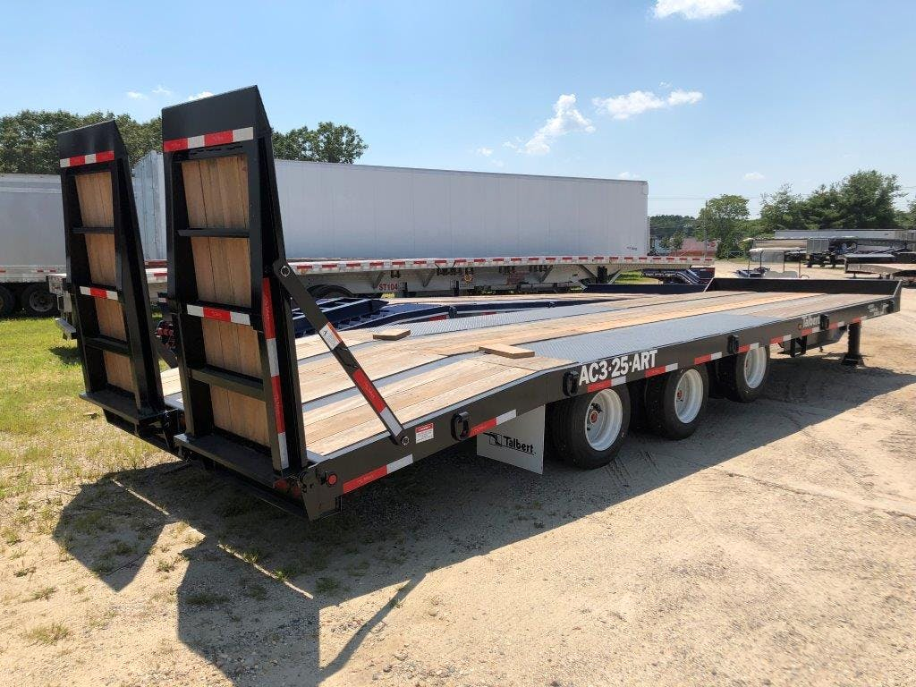 2019 TALBERT TAG-A-LONG TRAILER #643488