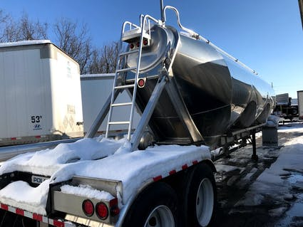 Tanks for Sale - Used & New - Hale Trailer